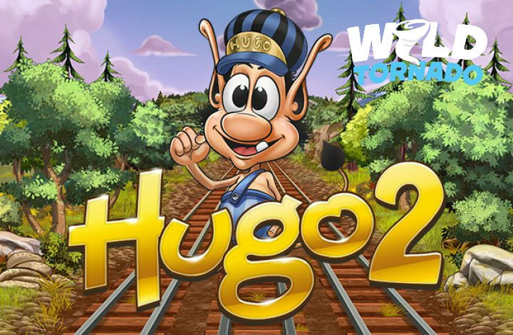Hugo 2: One of the best iGaming