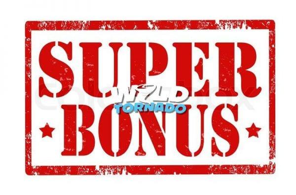Top 5 Slots Best Bonus