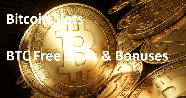 5 BTC Slots Players are Dubbing 'Hot'