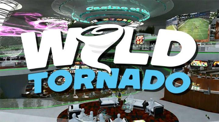 Surreal Future of Online Casinos
