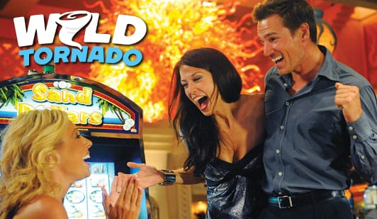 Sidewinder Slot: A Player Hits It Real Big