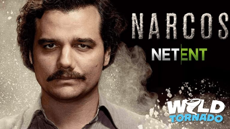 Narcos: Real-life Story In An Upcoming NetEnt's Slot Game