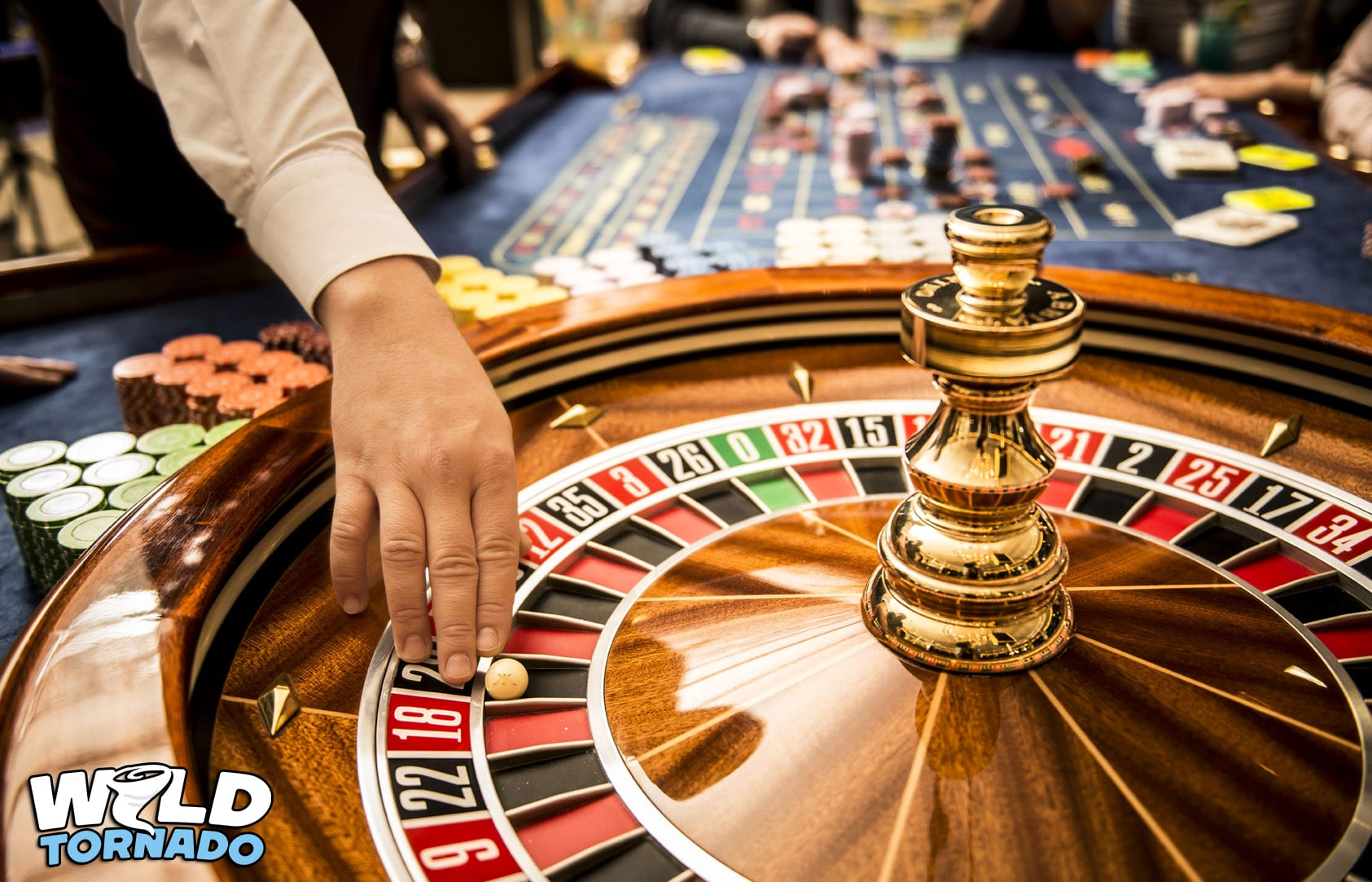 Roulette Strategy Guide: What Is The Fibonacci Betting System?