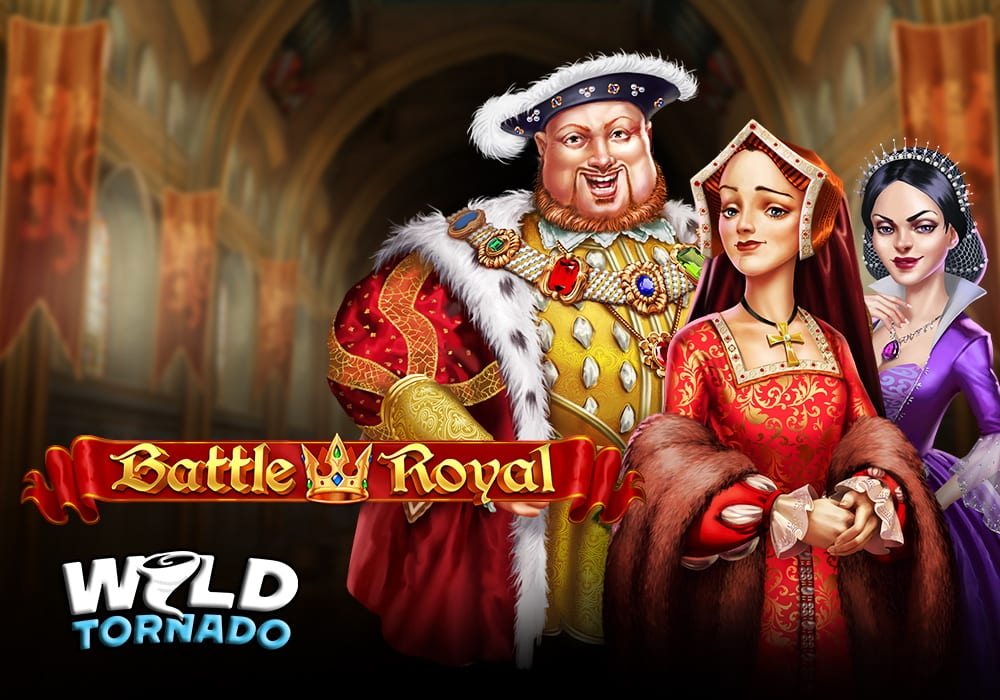 Battle Royal: A Brilliant History-Themed Slot by Play' N Go