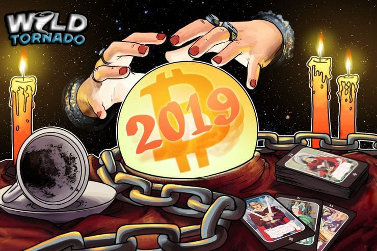What is the Bitcoin Price Prognosis for 2019 and Beyond?