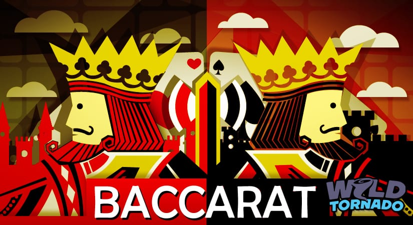 Tipps wie man bei Baccarat gewinnt