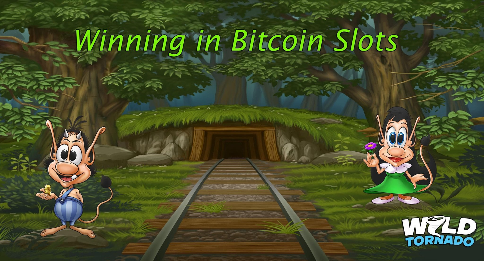 Tips For Playing Bitcoin Slots