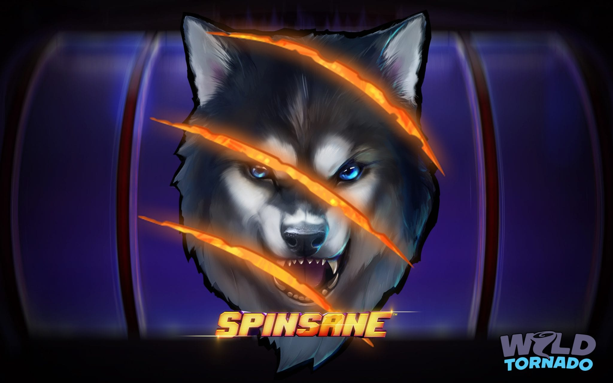 Spinsane Slot by NetEnt: Get A Buzz Out Of High Energy Game
