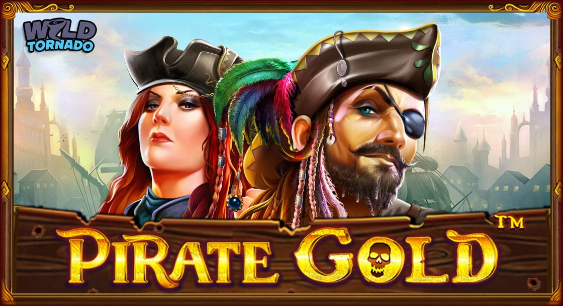 Pirate Gold Slot Is Utterly Stunning