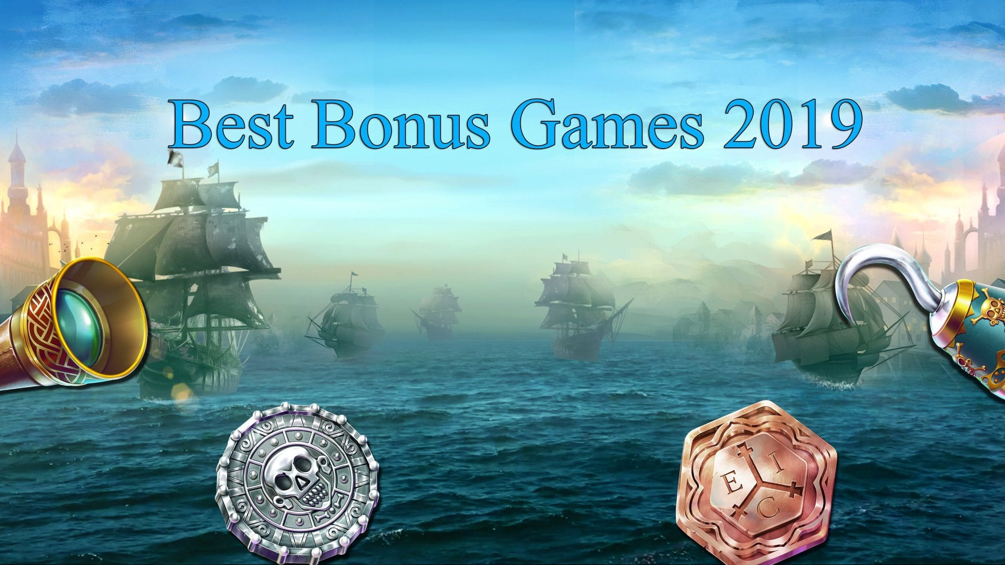 Best Bonus Round Slots 2019