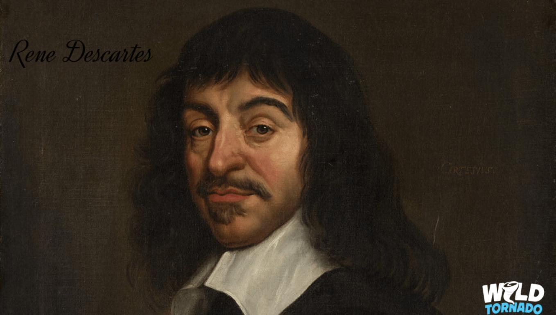 Most Famous Gamblers in History: René Descartes