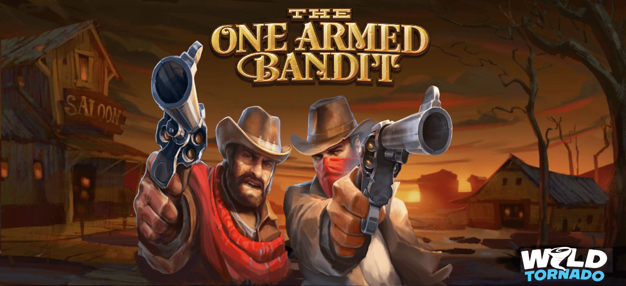 The One Armed Bandit Slot By Yggdrasil Is A Smasher