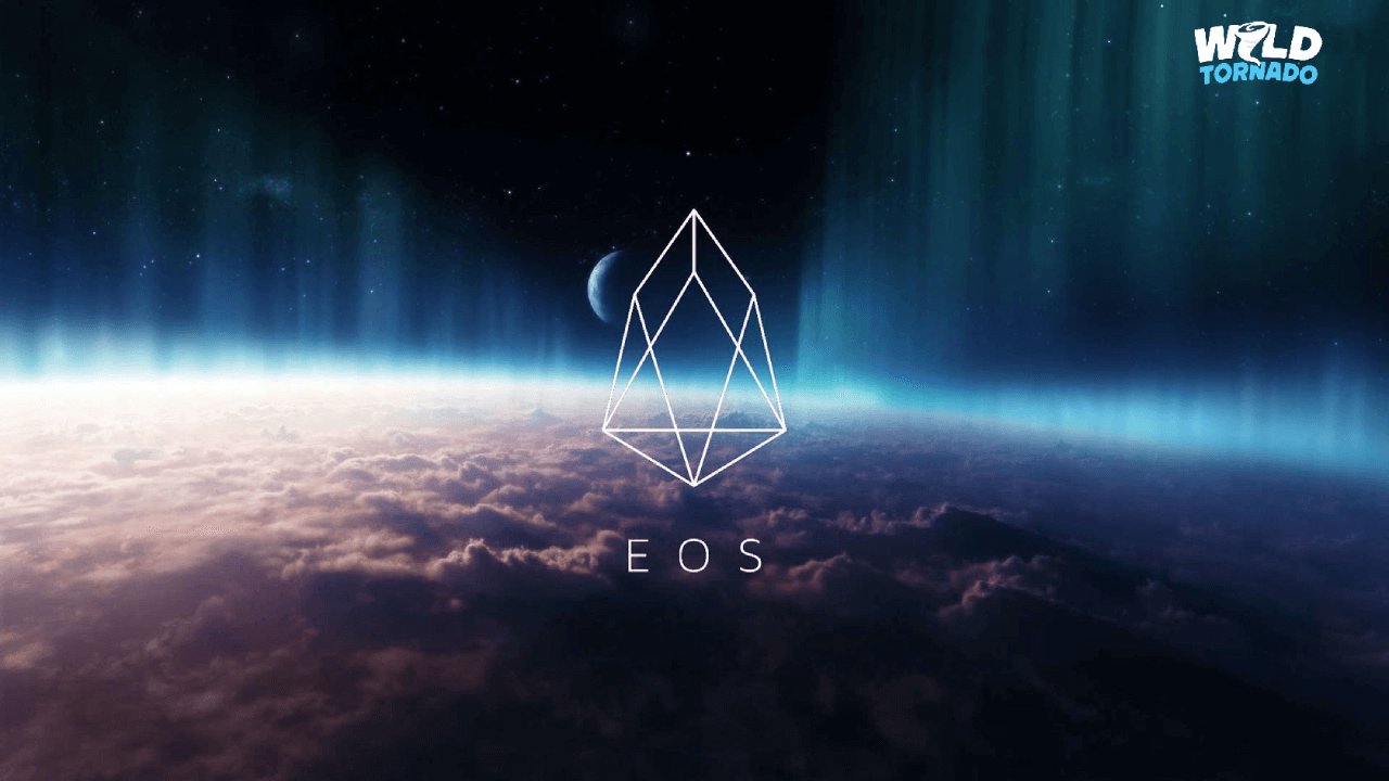What Is EOS: A Simple Guide For Beginners
